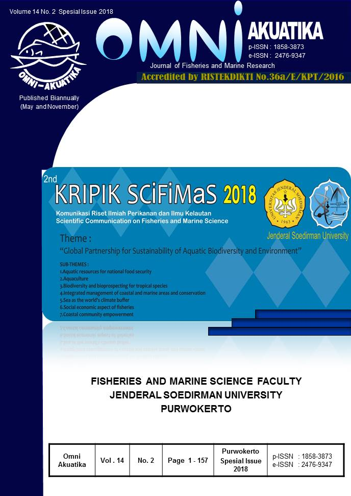 Omni-Akuatika Special Issue 2nd Kripik SCiFiMaS